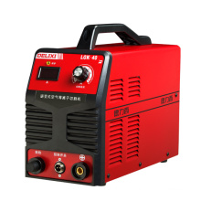 Newest Inverter Portable Plasma Cutting Machine Cutter Lgk-40s
